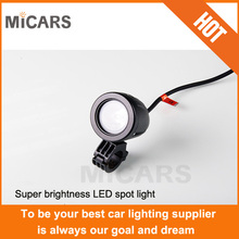 Super quality 10w 2inch LED driving light for 4x4 off road