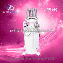 fast cavitation slimming system,cavitation tripolar multipolar bipolar rf machine