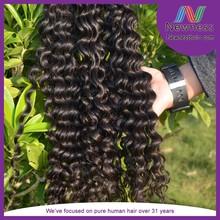 8a brazilian virgin human hair deep wave short hair brazilian weave