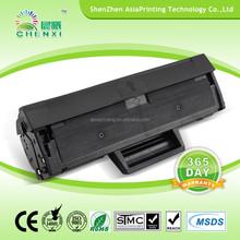 Printer toner with chip for samsung mlt-d111s laser toner cartridge m2020