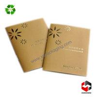luxury custom brochure booklet printing