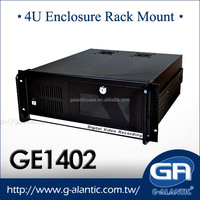 GE1402 High Quality 4U Rackmount Server Case