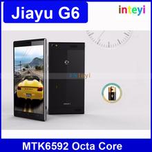 "Original 5.5"" 1080P JIAYU S3 Basic Advanced FDD TDD 4G WCDMA MT6752 2GB/3GB RAM Android 4.4 Mobile Phone"