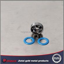 good performance shower door roller ball bearing 626zz