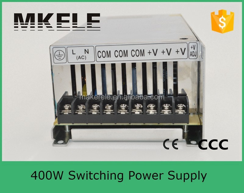 S-400-27 27V 15A 400w high voltage switching power supply smps 400w