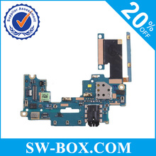 Original Mobile Phone Parts for HTC One M7 Audio Motherboard Flex Cable