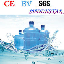 New technology 5 gallon water bottle filling machine