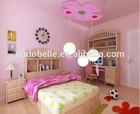 decorativo pendurado brinquedo do miúdo pingente luz rosa quente quarto lâmpada sombra bola fancy lâmpada do quarto