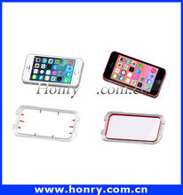 For iPhone 5C waterproof case, For iPhone 5C waterproof cover, For iPhone 5C waterproof shell