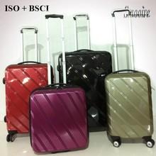 17 20 24 28 pulgadas equipaje personalizado de policarbonato primark PC