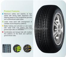 tyres car passenger P215/70R15 98H HD606