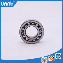 2015 Hot sale low noise self-aligning ball bearing 1215