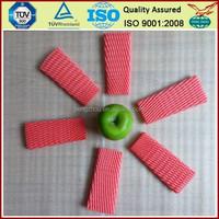 Australia Market Popular Wholesale Food Industry Packaging Custom EPE Foam Mango Imballaggio Netto For Fresh Mango