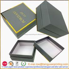 DongGuan paper box gift box packaging box supplies
