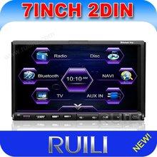 digital LCD-TFT car audio/car stereo with am/fm/rds radio