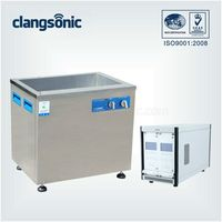 20-175Khz Ultrasonic Cleaner Cleaning Machine For Commercial Upholstery