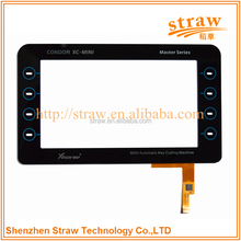 A Grade Quality 32 Inch Capacitive Interactive Touch Screen Touch Panel For Industrial PC