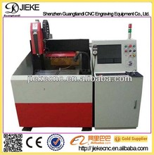 Mini High Speed CNC Router Stone Metal Engraving Machine