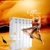 heater parts for home aluminum radiator Fl-500