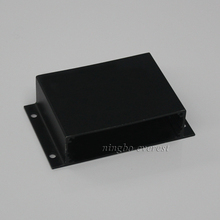 China Supplier Electrical Supply Aluminum Box