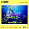Vietnam meerjungfrau Ernte Version Angeln arcade-spiel maschine, Angeln Master arcade-spiel