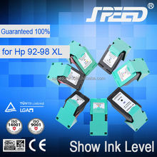 Multifunctional Ink Cartridges for HP 92 93 94 95 96 97 with High Quality