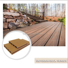 Hot Sell Traditional wpc decking
