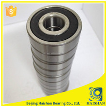china supplier deep groove ball bearing 6204
