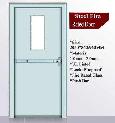Apartment 2 Hours Fire Rated Glass Door Buy Fire Rated Glass Door