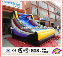 CY-attractive inflatable basketball shooter for kids or adults,inflatable sports equipment for exercise