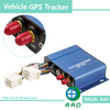 Fleet Management Expert Vehicle GPS Tracker On Real Time