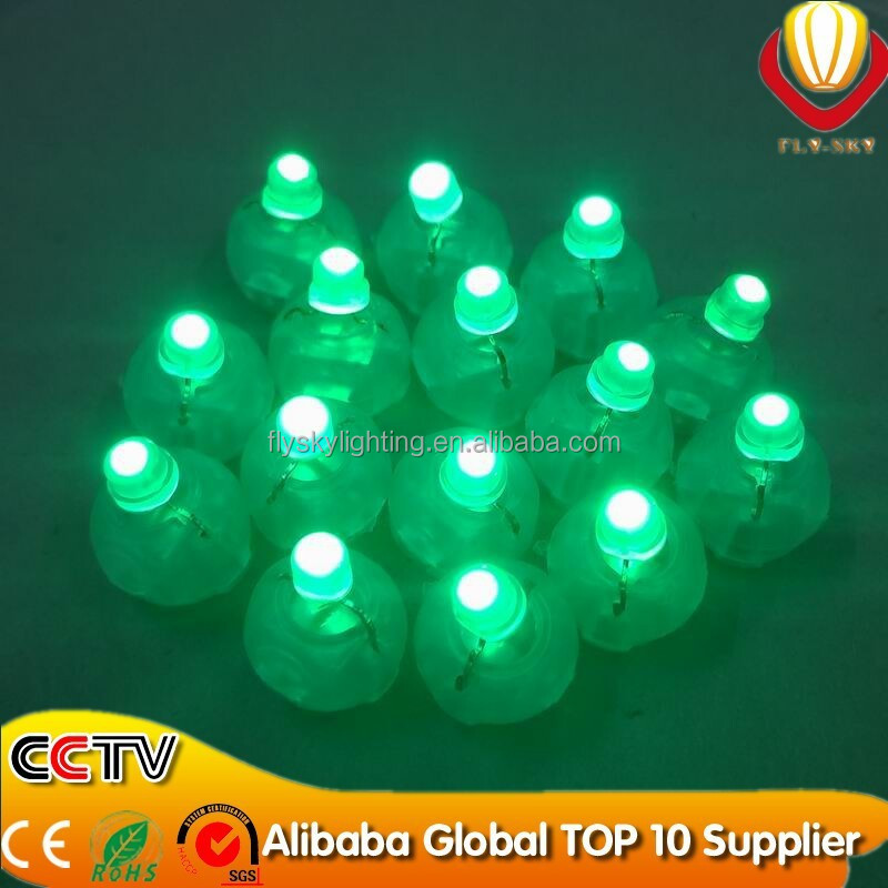 factory direct led balloon light battery operated mini led. Black Bedroom Furniture Sets. Home Design Ideas