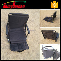 Sears folding stadium chair, soccer stadium seat, wholesale stadium seats
