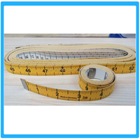 Cheap round shape roller tape measure