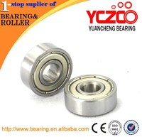 factory directly sell!!! 606zz all types of bearings / bolas de acero