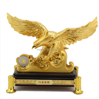 Hot Style Exquisite resin Eagle Figurine Wholesale sculptures