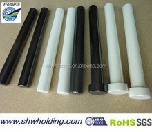 Precision Zirconia Ceramic Plungers/ High temperature resistance and low wear rate zirconia plunger/rod/tube/bush/