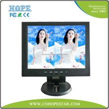Cheap size 10.4 inch lcd monitor small pc monitor with VGA input