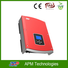 4600W solar panel inverter for home use