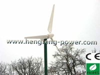 20KW wind turbine generator,direct drive ,low wind speed high output, maintenance-free