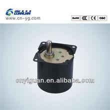 Laminador Motor / AC Motor síncrono