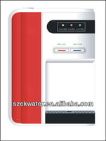 portable wall-mounted pipeline water dispenser / hot and cold water dispernser
