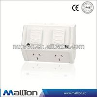 CE certificate antique wall switches