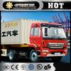 XCMG 4x2 190hp chinese mini truck/ van