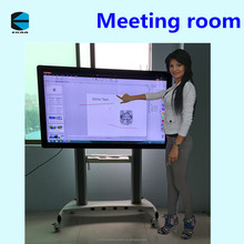 """65"""" Smart Education Machine All-in-one PC/i3 i5 i7 All-in-one PC/Large size computer"""