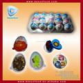 Kinder sorpresa huevo de chocolate con divertido juguete