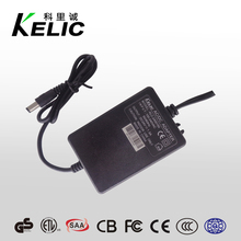Short time delivery durable 36w 20v 2a ac power adaptor