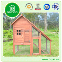Indoor and outdoor design rabbit cage for sale
