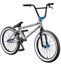 Light weight Cr-Mo high end mini bmx bicycle for sale