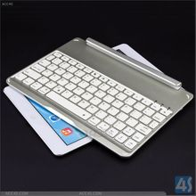 China Supplier Fancy Bluetooth Keyboard for iPad Air P-APPIPD5PUKB009